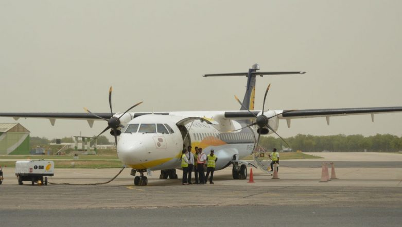 Jet Airways Crisis Continue as Indian Oil Corporation Denies Fuel to Aircraft Over to Non Payment of Dues