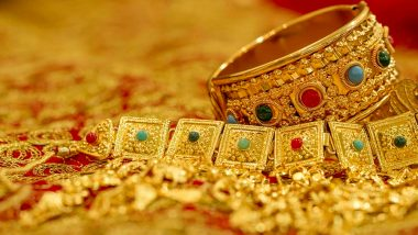 Ludhiana: Couple Dupes Jeweller, Purchases Gold Jewellery Worth Lakhs with Fake Currency, Case Registered
