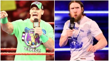 John Cena and Daniel Bryan Pull Out of WWE Crown Jewel, Not to Attend Saudi Arabia Event Citing Journalist Jamal Khashoggi's 'Controversial Death'