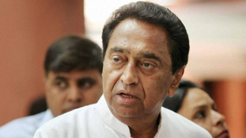 Madhya Pradesh Assembly Elections 2018: Supreme Court Reserves Order on Kamal Nath's Petition Alleging Duplication of Voters
