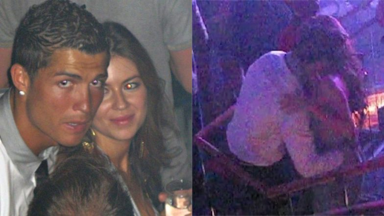 Cristiano Ronaldo Rape Case: Star Footballer Admits Kathryn Mayorga Said No to Him and Apologised After They Had Sex?