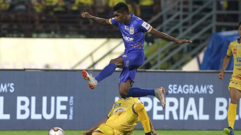 Mumbai City vs Kerala Blasters, ISL 2018-19, Live Streaming Online: How to Get Indian Super League 5 Live Telecast on TV & Free Football Score Updates in Indian Time?