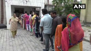 Telangana Panchayat Elections 2019 in Three Phases; Polling for First Phase Underway, 70,094 Candidates In Fray