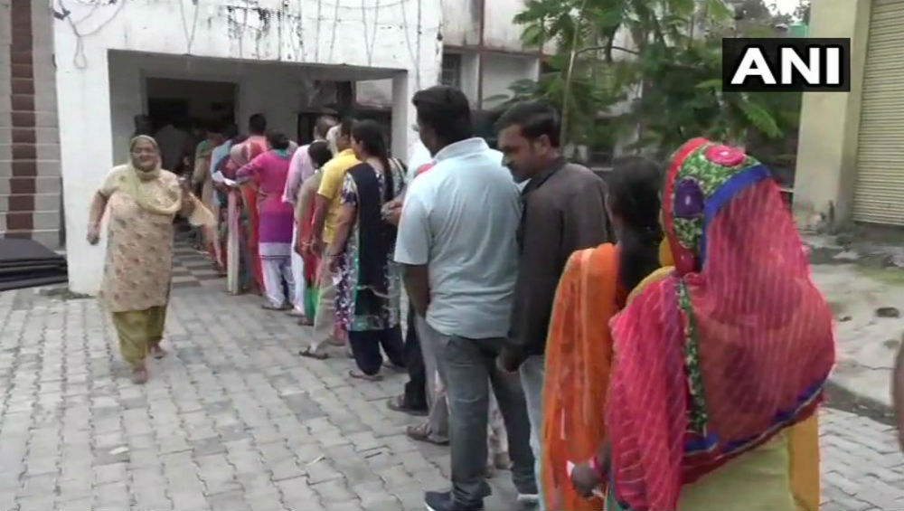 Telangana Municipal Elections 2020: Face Recognition App To Be Used In Polls