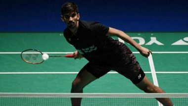 Denmark Open 2018: Kidambi Srikanth Bows Out of Semis After Losing to Kento Momota