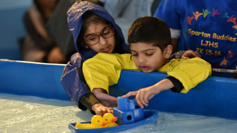 Kids with Autism 50 Per Cent More Likely to be Obese: Study