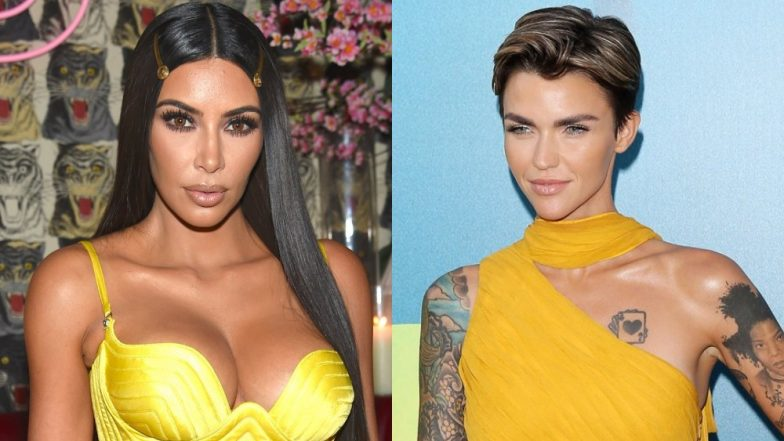 Kim Kardashian-West And Ruby Rose Are The Most Dangerous Names On The Internet - Here's Why