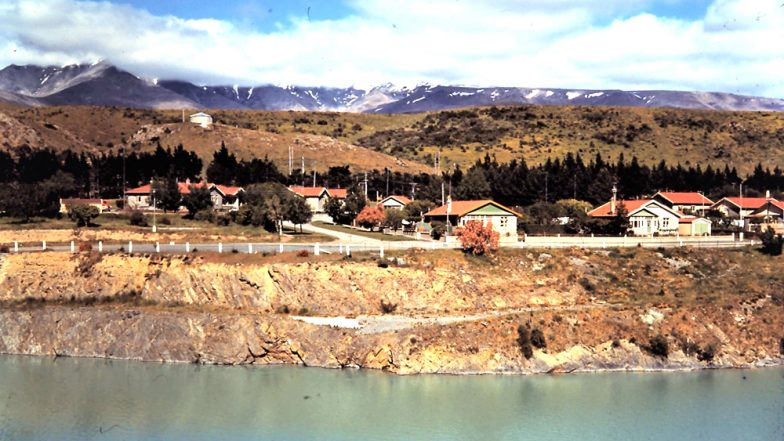 Want to Own a Private Village? Lake Waitaki Village in New Zealand is on Sale Worth Rs 20 Crore
