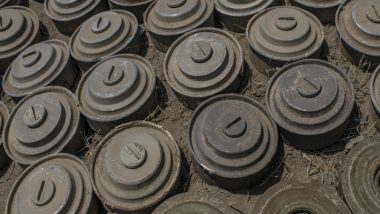 Saudi-led Coalition Announces Removal of 2,020 Landmines in Yemen