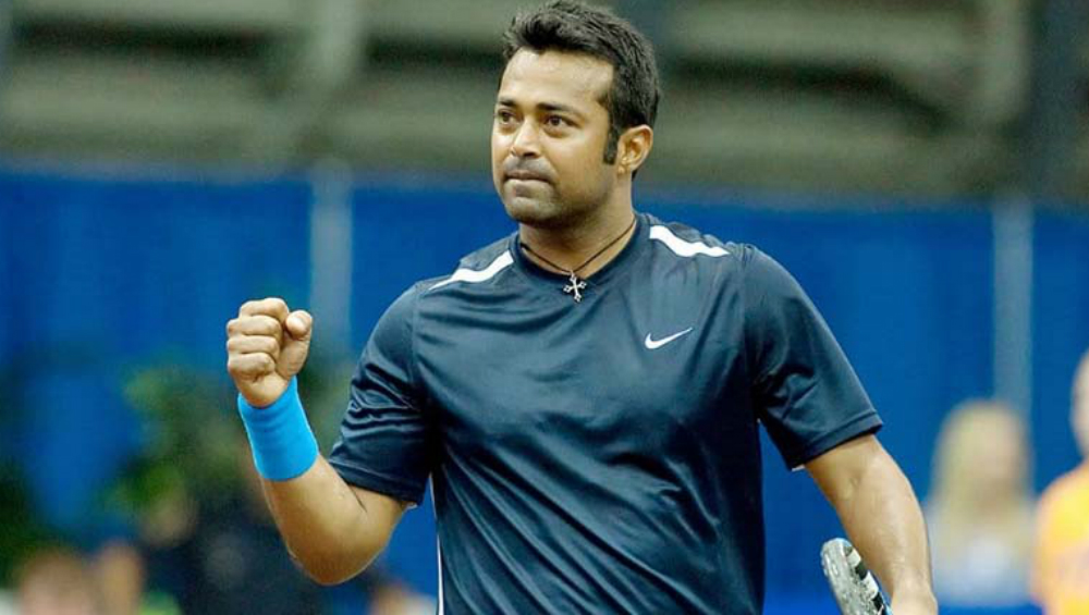 Leander Paes Praises Roger Federer Says 'Amazing to See How Swiss Star Has Reinvented Himself'