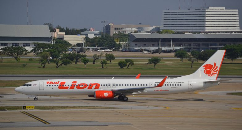 Lion Air Flight JT610 From Jakarta to Pangkal Pinang Reportedly Crashes Into Sea After Take-Off