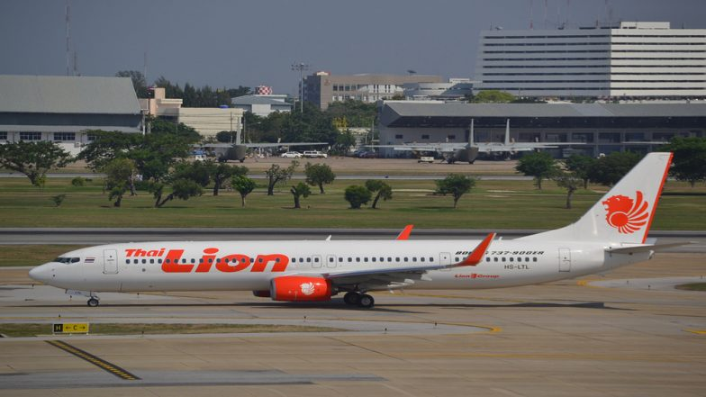 Lion Air Crash: Data From Black-Box Reveals Pilots Struggled To Control Aircraft