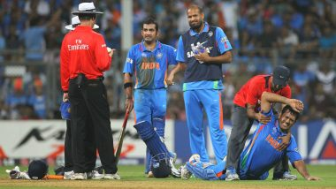 Gautam Gambhir Slams Media For Only Highlighting MS Dhoni's 2011 World Cup-Winning Six, Says 'High Time You Hit Your Obsession For A SIX'