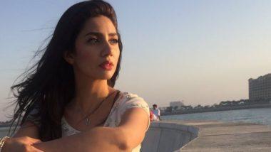 Mahira Khan Gives it Back to a Troll, Corrects Him by Rectifying Ranbir Kapoor's Name