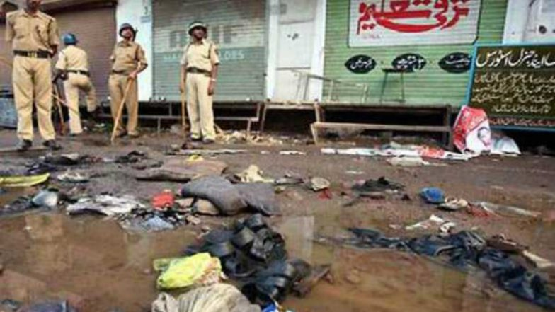 Malegaon Blasts: Non-bailable Warrants Issued Against Accused