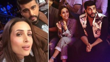 """""""It Was Hot, Honest and I Loved Every Bit of It"""", Malaika Arora Hints at Arjun Kapoor's Koffee With Karan 6 Episode – Watch Video"""