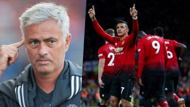 Chelsea vs Manchester United, EPL 2018–19 Preview: Jose Mourinho Returns to Stamford Bridge for Vital Premier League Clash