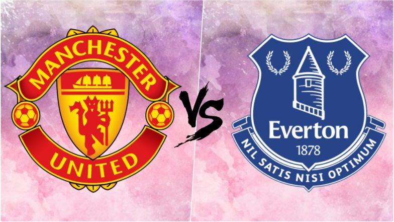 Manchester United vs Everton, English Premier League Live Streaming Online: How to Get EPL 2018–19 Live Telecast on TV & Free Football Score Updates in Indian Time?