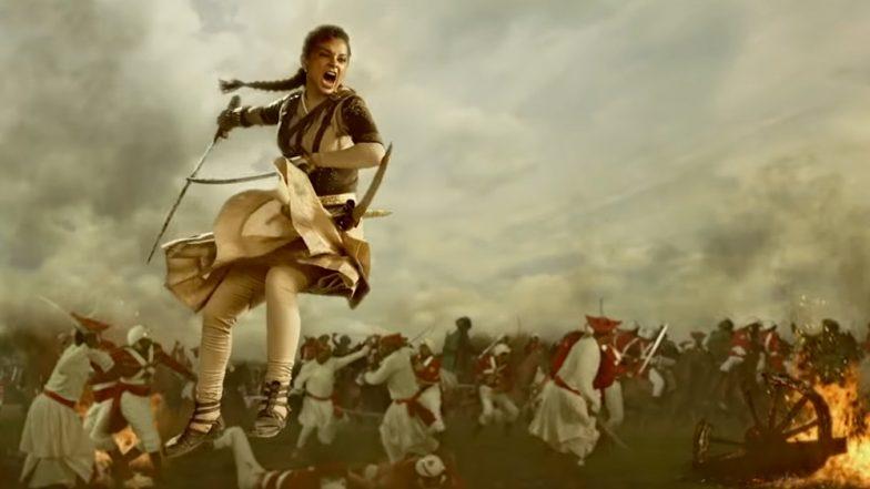Kangana Ranaut's Manikarnika Ready To Release! Actress Wins Copyrights Case Against Ketan Mehta