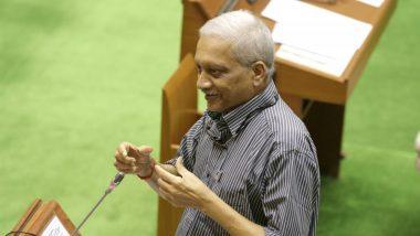 Manohar Parrikar Dead? Congress Claims Goa CM is No More, BJP Rebuts