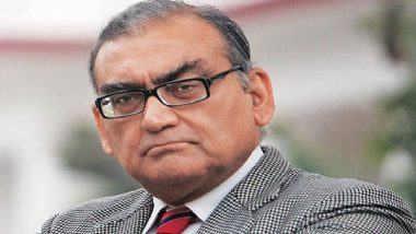 Allahabad to Turn 'Prayagraj': Justice Markandey Katju Asks Yogi Adityanath to Rename Other Mughal-Era Cities as Well, Submits List