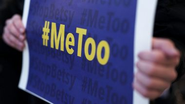 #MeToo in All India Radio Shahdol MP Station: 9 Employees Who Complained Against AIR Sexual Predator Terminated