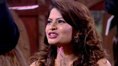 Bigg Boss 12: Wild Card Contestant Megha Dhade Nominates Srishty Rode, Saba Khan, Surbhi Rana And Anup Jalota? Watch Video