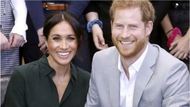 Meghan Markle is Pregnant! Duchess of Sussex Expecting First Child with Prince Harry, Confirms the Kensington Palace