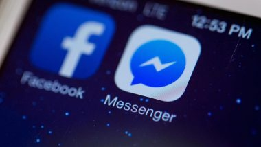 Facebook Messenger Now Getting WhatsApp Like Quoted Message Reply Feature - Report