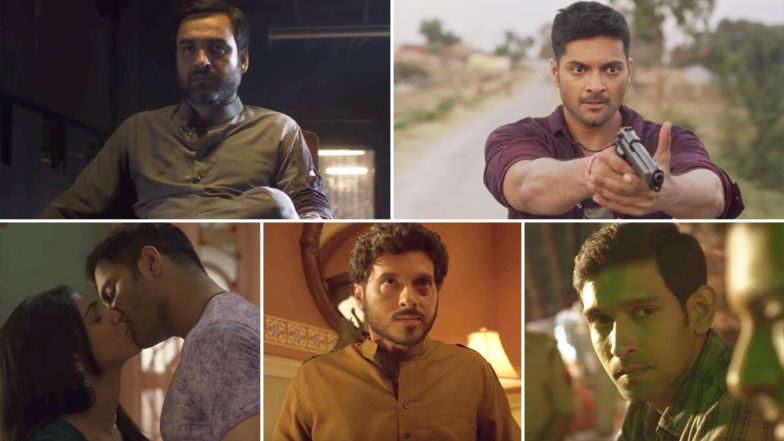 Mirzapur Trailer: Pankaj Tripathi's Crime Drama Looks Appealing – Watch Video