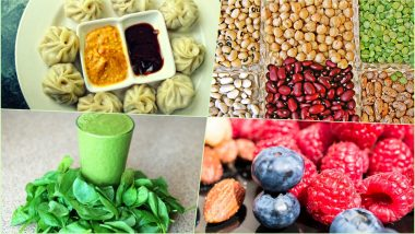 Momos to Legumes, Surprising but Healthy Mood-Boosting Food Options for Workaholics!