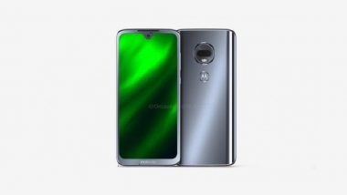 Motorola Moto G7 Specifications Leaked Online; Render Video Reveals Design Ahead of Official Announcement