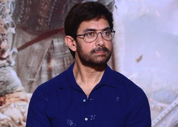 Aamir Khan Had Discussion With Shakun Batra About Film Project Related on Osho