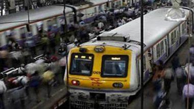 Angarki Sankashti Chaturthi 2019: Western Railway to Run Special Train From Churchgate to Virar to Facilitate Lord Ganesha Devotees Visiting Shree Siddhivinayak Temple