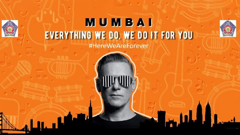 Bryan Adams Is Performing in Mumbai and Mumbai Police Is Geared Up for It, Check Their Recent Tweet!