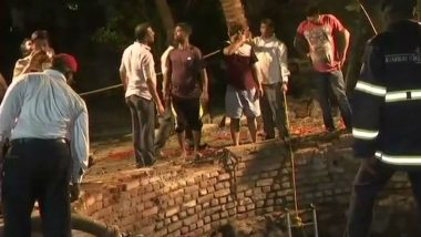 Mumbai: Three, Including Toddler, Fall in Well During Jitiya Puja, Die of Drowning