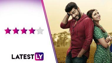 Namaste England Music Review: Arjun Kapoor and Parineeti Chopra's Film Has An Enchanting Soundtrack