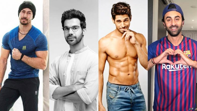National Boyfriend's Day 2018: Salman Khan, Ranbir Kapoor, Ranveer Singh - Decoding Bollywood's lover boys