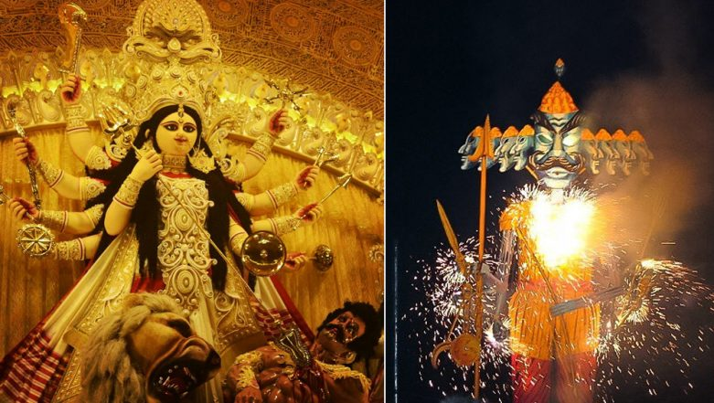 Navaratri 2018: From Durga Puja to Dussehra, Check How the 9-Day Sharad Navratri Festival is Celebrated in 9 Different Ways in the Country