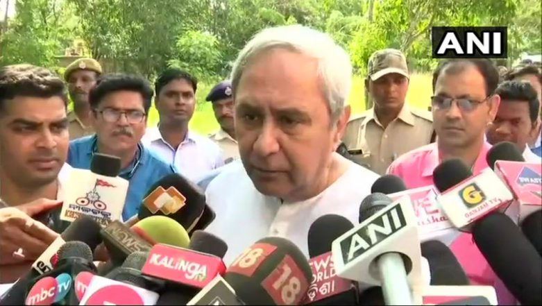 CM Naveen Patnaik Orders Inquiry; Action Against Seven Officials for Elephants Deaths in Odisha