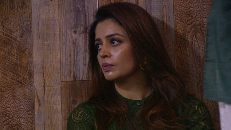 Bigg Boss 12: Like Anup Jalota, Betrayal Is Around The Corner For Nehha Pendse - Here's How