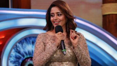 Bigg Boss 12: Exclusive! This Is Exactly When And How Nehha Pendse Will Re-Enter The House