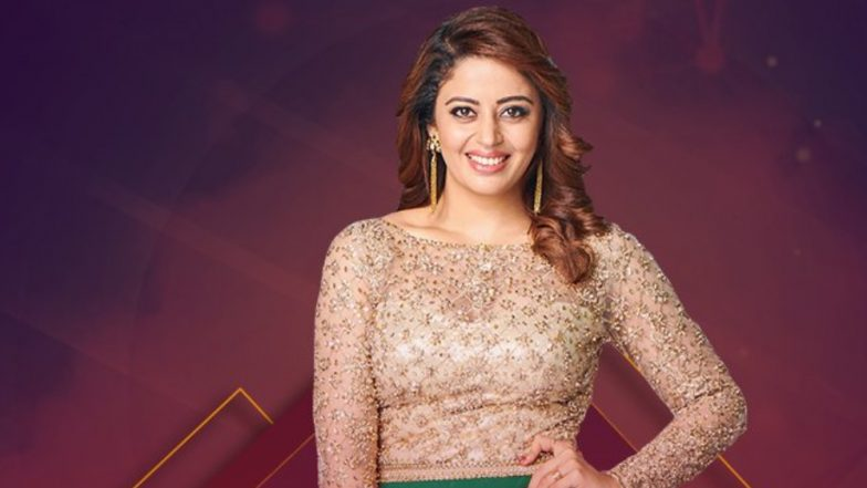 Bigg Boss 12: Nehha Pendse's Comeback Is Likely As Talks About Her Return Are On