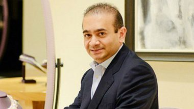 Nirav Modi's Judicial Custody Extended Till November 11 by London Court