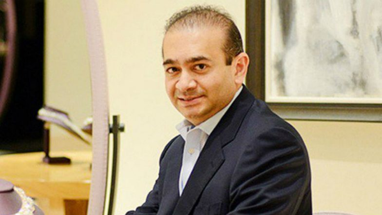 PNB Scam: Pune's Debt Recovery Tribunal Orders Nirav Modi to Repay Rs 7300 Crore With Interest