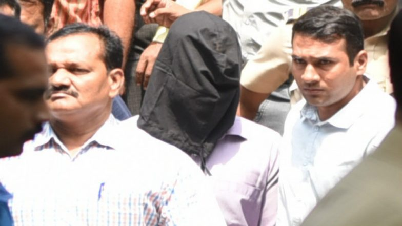 UP Police Gets 3-day Transit Remand of 'Spy' Scientist Nishant Agrawal on the Charge of Spying for Pakistan Intelligence Agency