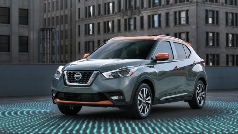 Nissan Kicks SUV to Be Unveiled in India Today; Here's How You Can Watch the LIVE Streaming of the Event