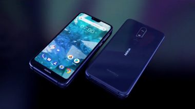 Nokia 7.1 Plus Smartphone Likely To Be Launched Today in India; Watch the Live Stream & Online Telecast Here