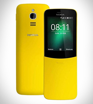 Nokia 8110 Banana Phone