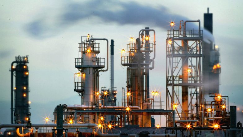 Saudi Arabia's Oil Refinery in Pakistan Threatens Iran, China